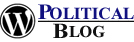 WordPress Political Blogger