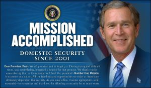 bushmissionaccomplished